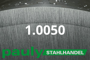 1.0050 Werkstoff-Stahl - Pauly Stahlhandel & artverwandten Materialien
