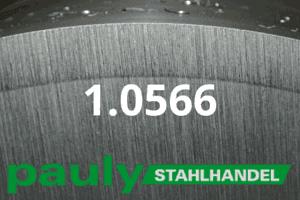 1.0566 Werkstoff-Stahl - Pauly Stahlhandel & artverwandten Materialien