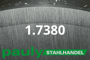 1.7380 Werkstoff-Stahl - Pauly Stahlhandel & artverwandten Materialien
