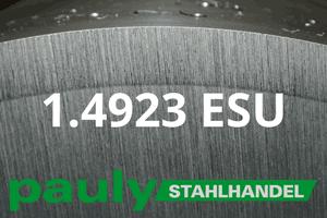 1.4923 ESU